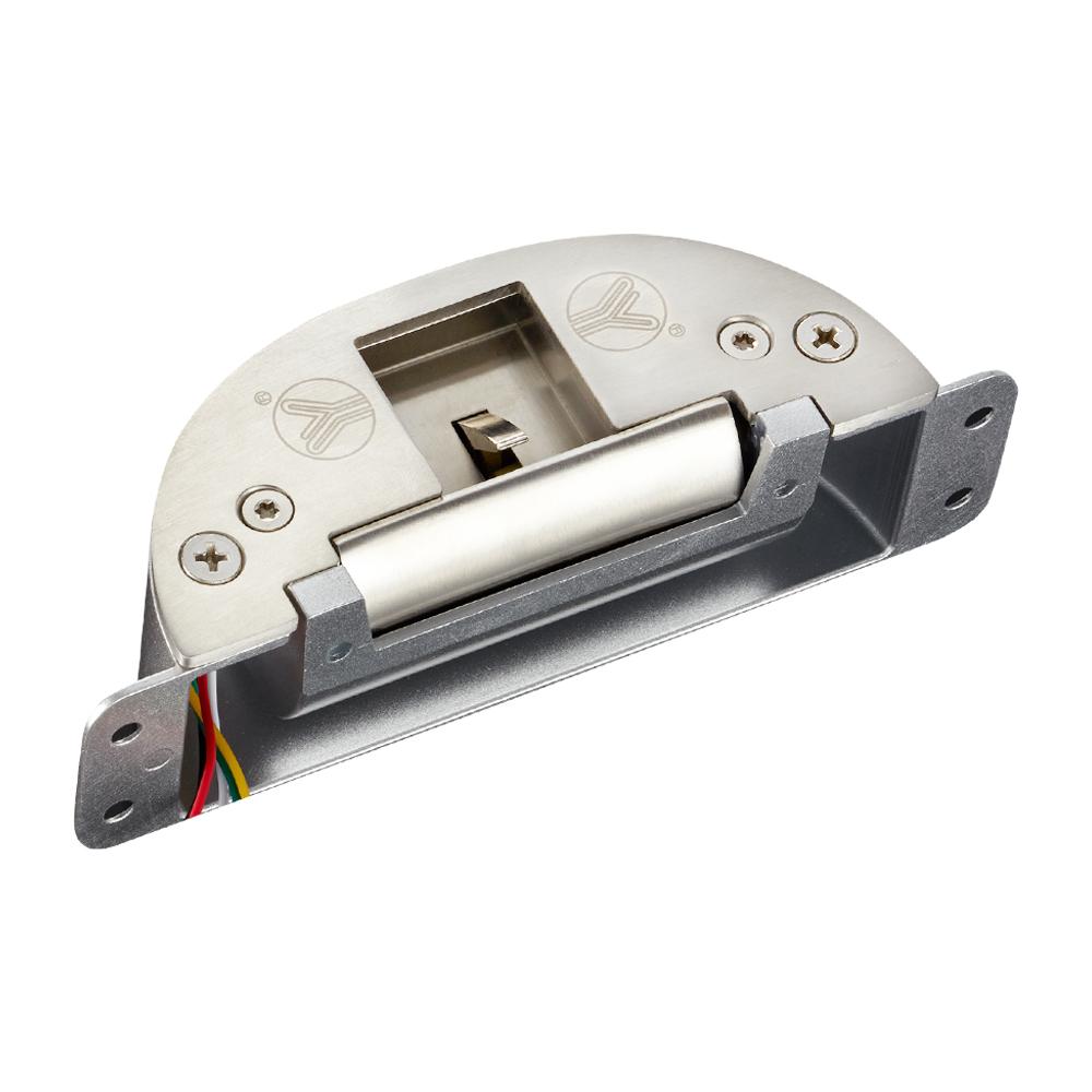 消防推杆专用电锁口(双门)